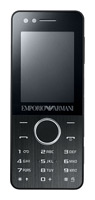Samsung M7500 Emporio Armani Night Effect