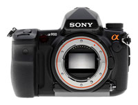 Sony Alpha DSLR-A900 Body