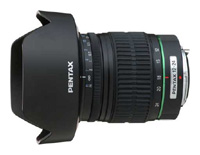 Pentax SMC DA 12-24mm f/4 ED AL(IF)